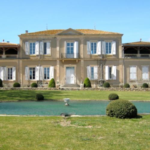 Château haute Fontaine