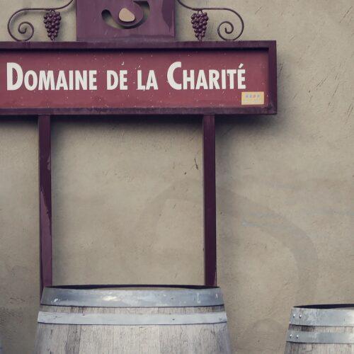 Domaine de la Charité