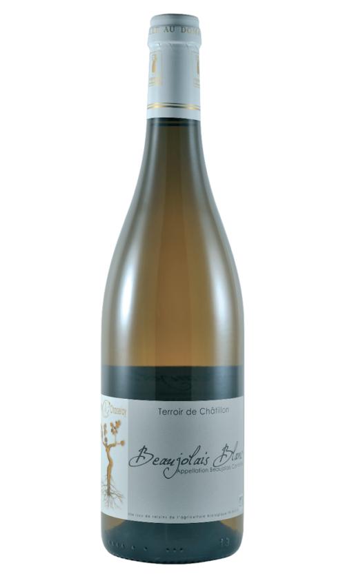 Domaine Chasselay, Terroir de Chatillon 2019, Beaujolais white