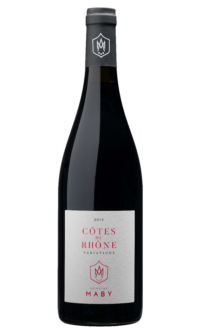 2018 Cotes Du Rhone