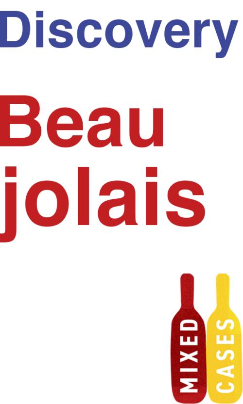 Discovery Beaujolais