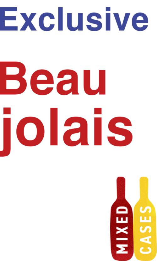 Exclusive Beaujolais