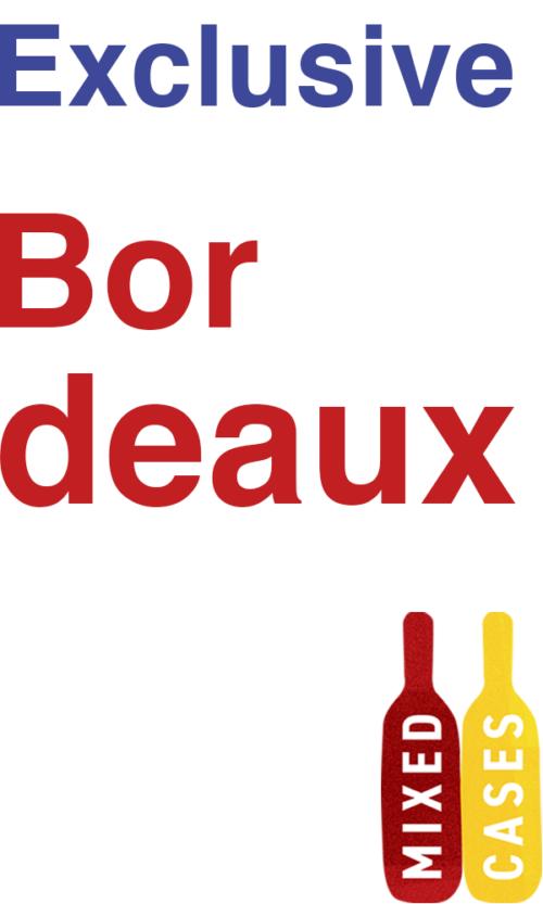 Exclusive Bordeaux