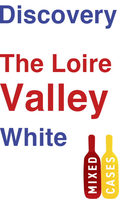 Discovery The Loire Valley White