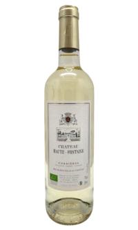 Château Haute Fontaine, Blanc Classico 2018, Corbieres white