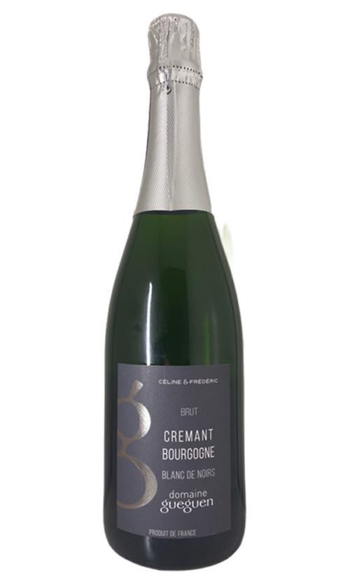 Crémant de Bourgogne, Brut Blanc de Noirs