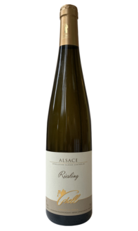Domaine J Gsell, Riesling 2019, Alsace white