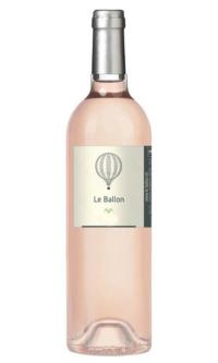 Domaine Preignes, Le Ballon 2020, Pays D'Oc, Rosé