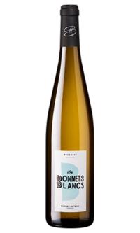 Domaine Bonnet Huteau, Les Bonnets Blanc 2020, Muscadet white